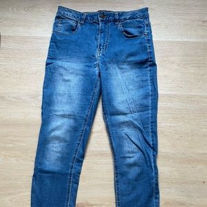 Dotti Blue Jeans Size 10-12